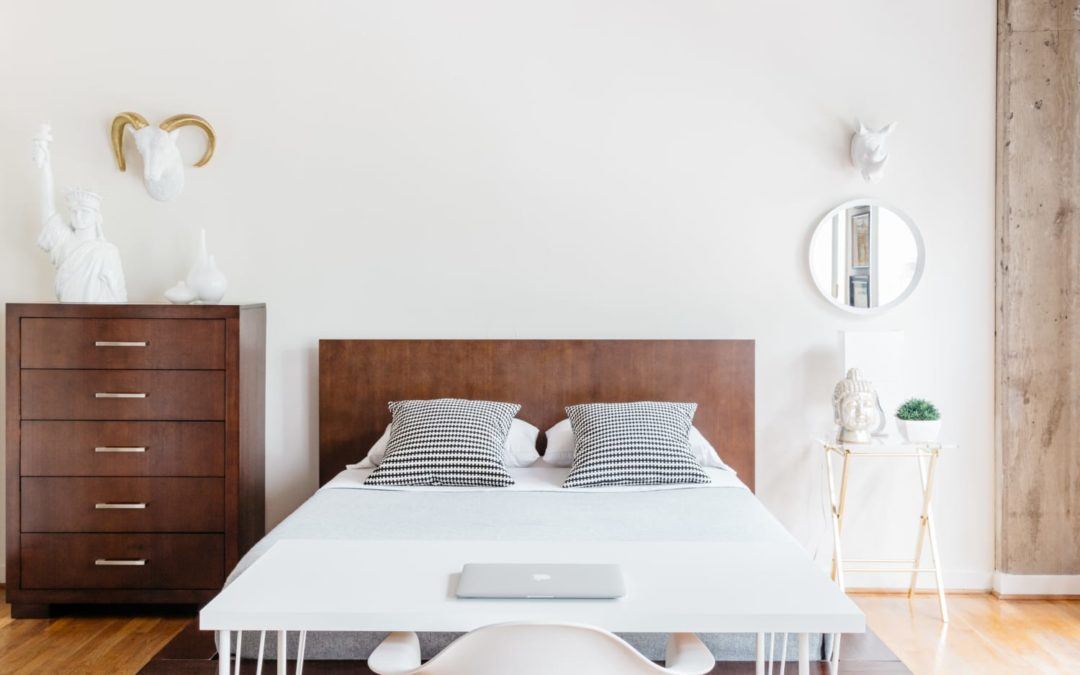 23 Minimalist Bedrooms to Inspire You to Design Your Own Dreamy Space