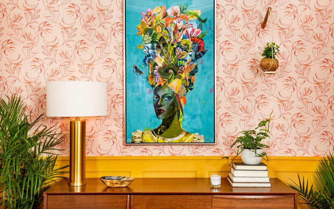 3 Unique Color Combos to Inspire Your Next Decor Project