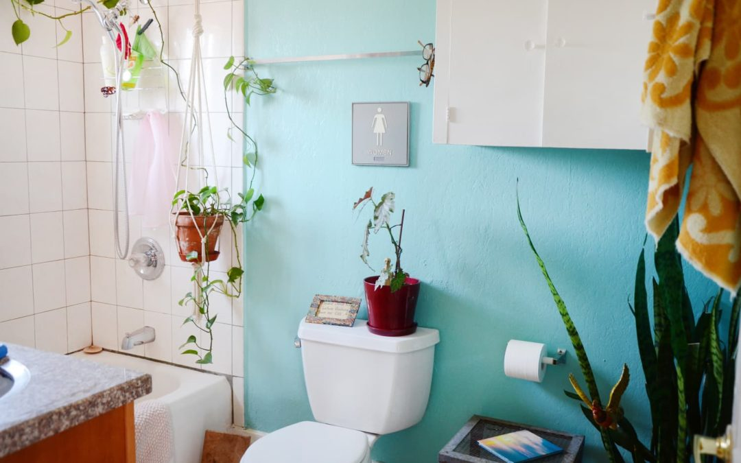 5 Things I Learned After Installing My First-Ever Bidet