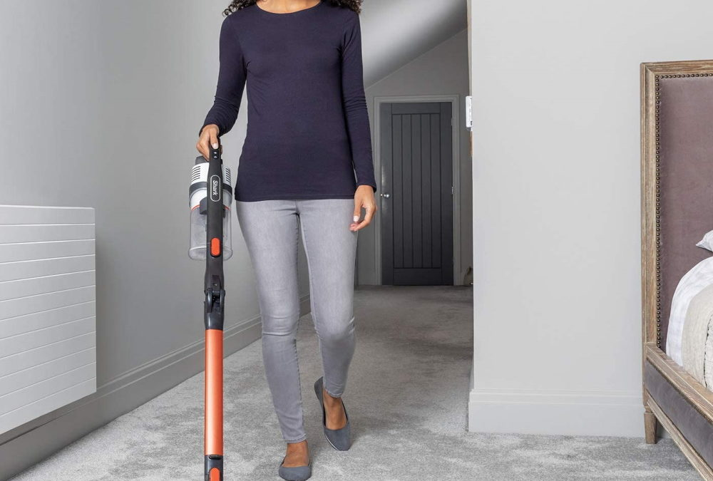 Amazon Prime Day vacuum deals – save big with these early Prime Day deals