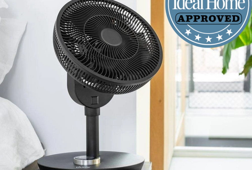 Best fan – tackle the heat with our pick of the best smart, desk and pedestal fans