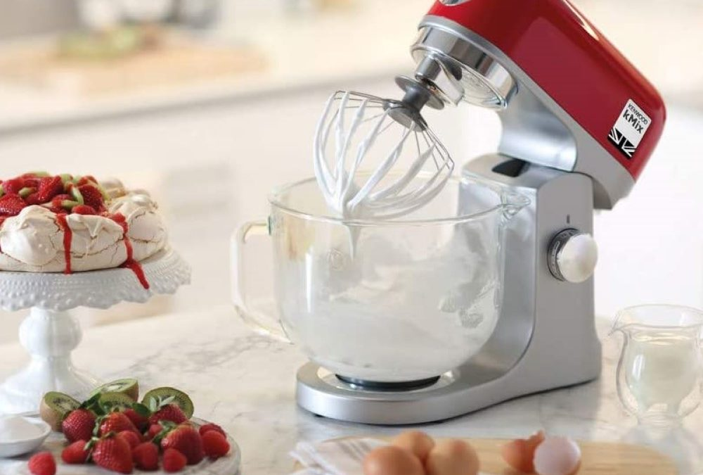 Best stand mixers 2021 – for baking bread, cake and more