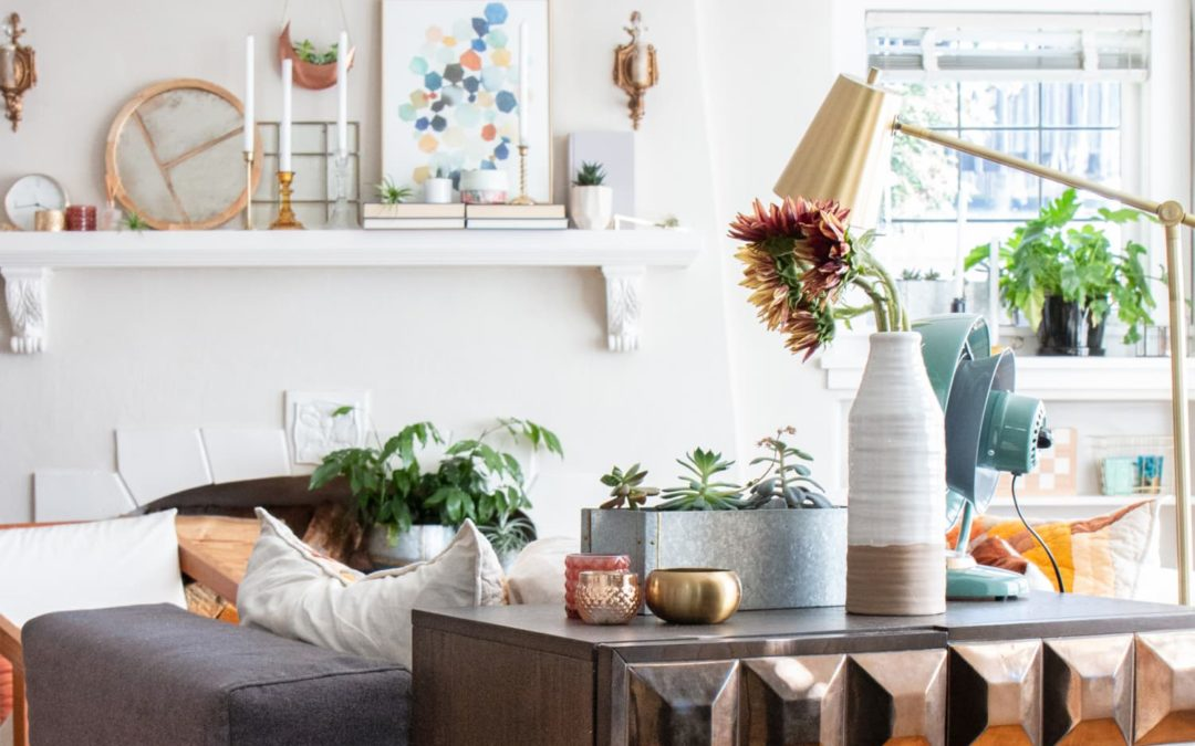 Every DIY Idea in This Customized Rental Is Worth Stealing