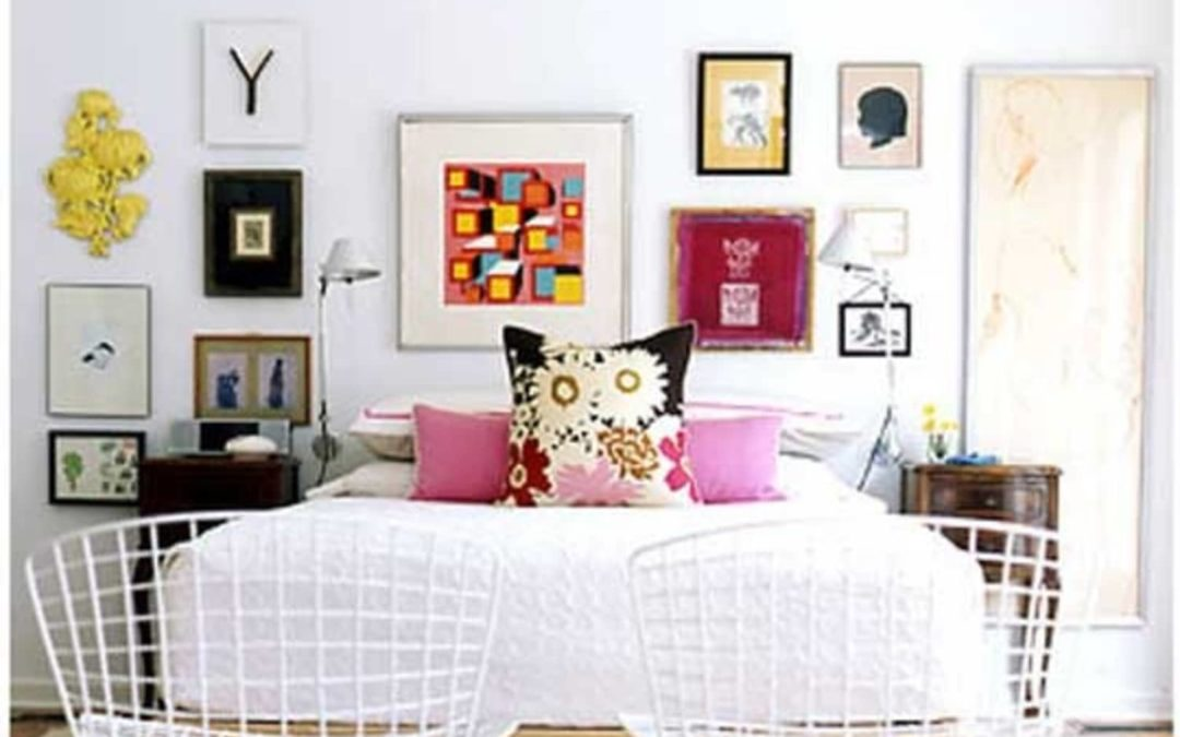 If You Feel Overwhelmed by Gallery Walls, This Buying Hack Is for You