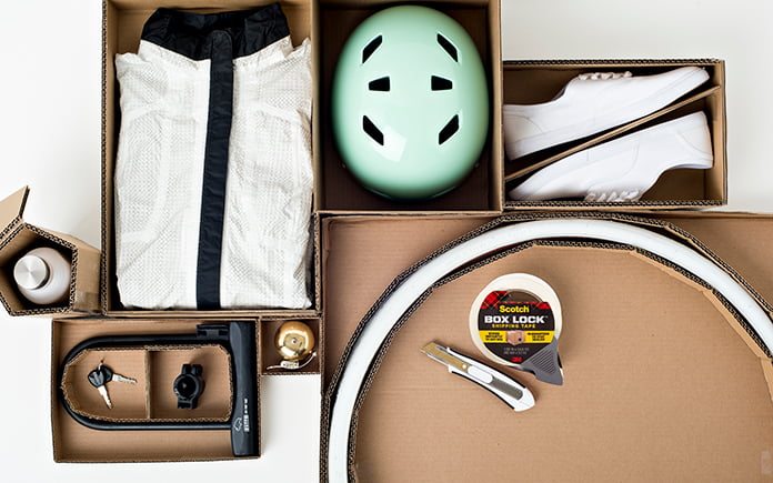 Moving Checklist: 5 Tips for a Smooth Move