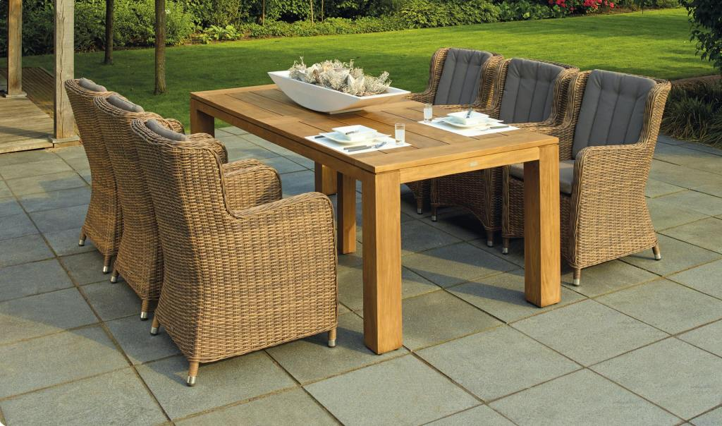 Set Up The Perfect Spot To Embrace The Alfresco Lifestyle In Your Garden