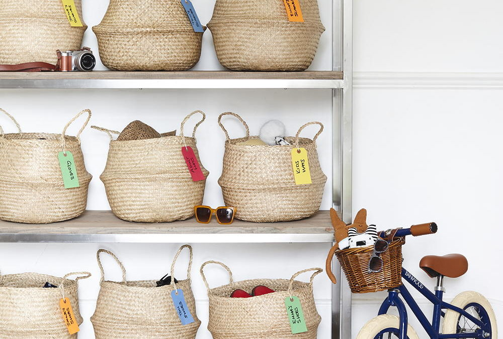 Storage solutions for small spaces – 22 brilliant ideas to store more in limited space