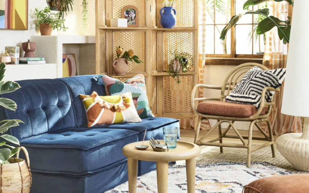 The 13 Best Pieces from Justina Blakeney's Collaboration With Target's Opalhouse