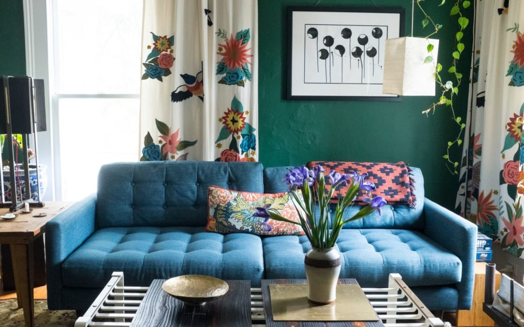 This Is the Most Expensive Decorating Mistake Designers Have Made