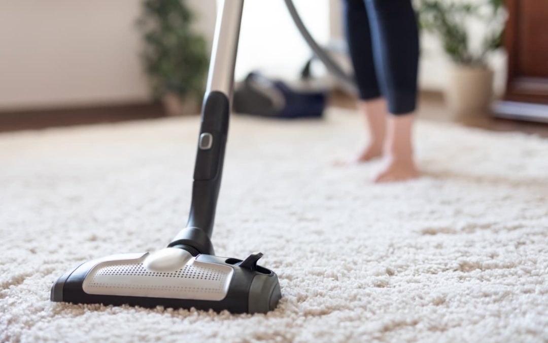 This Lightweight Stick Vacuum Made Me Realize How Much Dirt Was Hiding in My Home