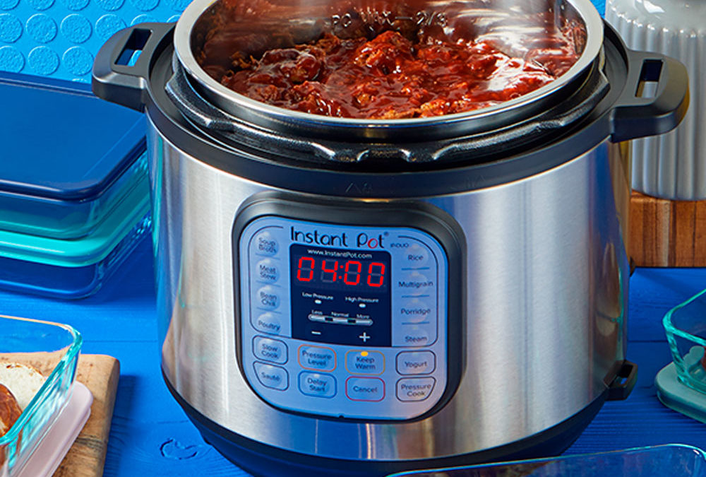 This Prime Day Instant Pot deal will bag you a multi-cooker for just £50