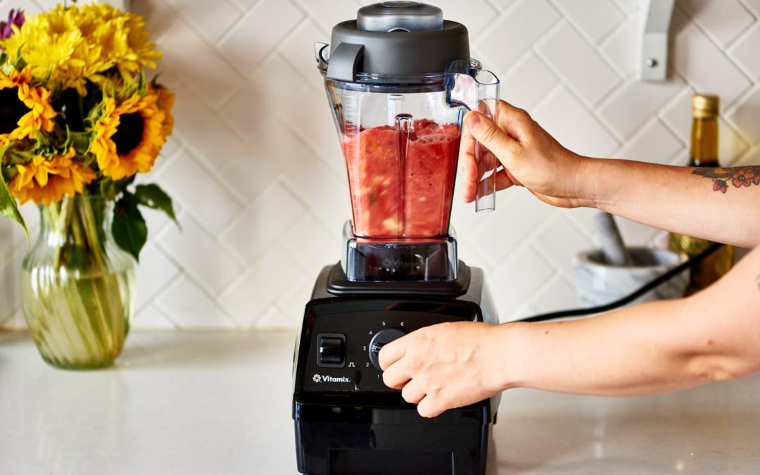 Vitamix Has Some Majorly Discounted Blenders on Sale Right Now for Amazon Prime Day