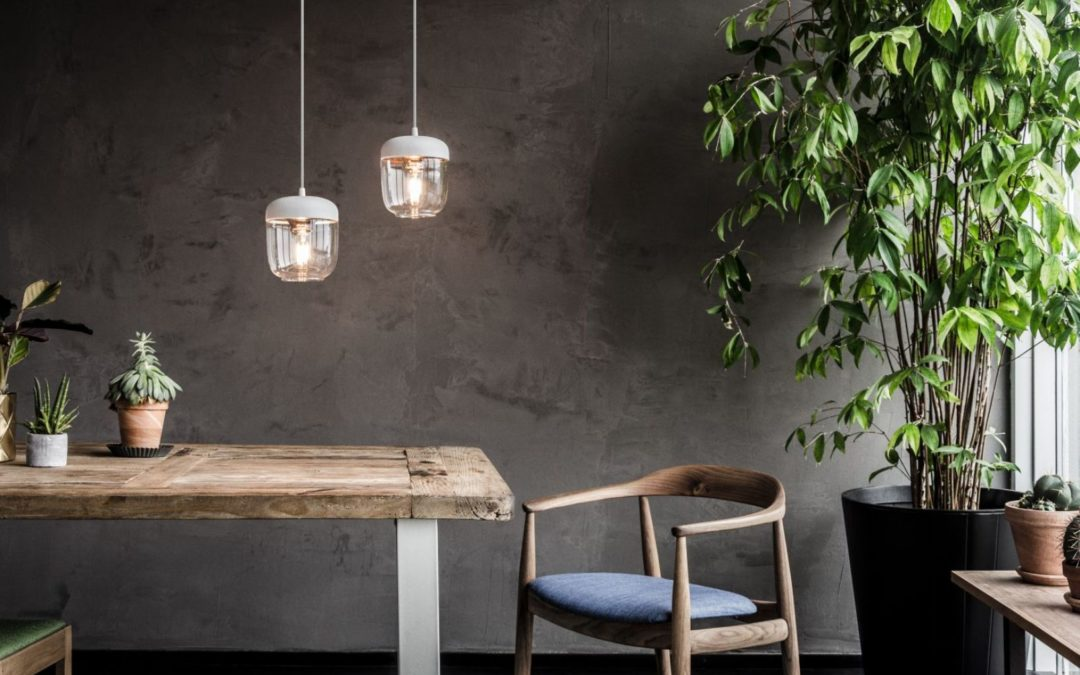 51 Glass Pendant Lights to Illuminate Any Corner of the Home