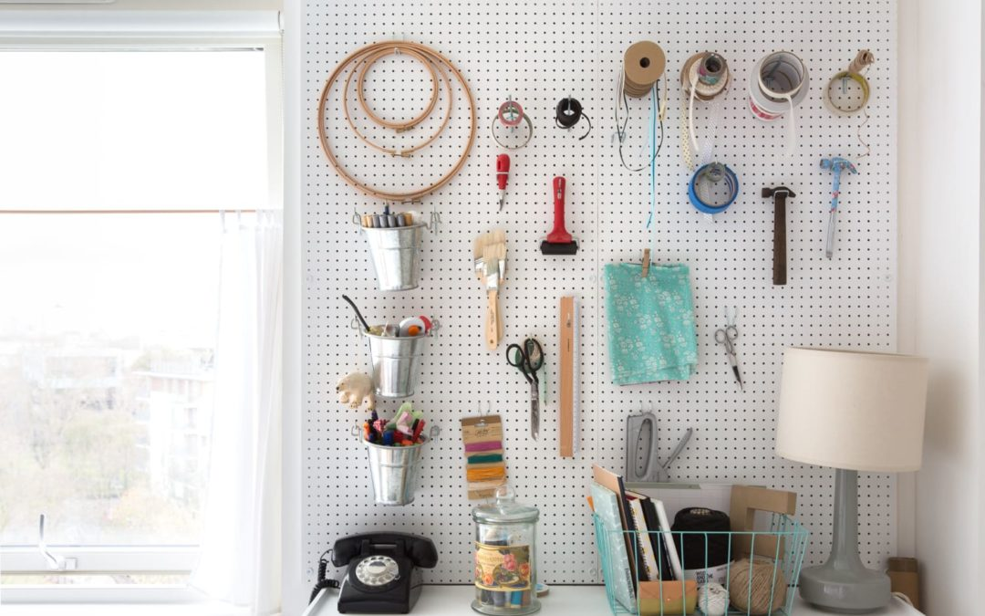 7 Things at Home Depot Every New Homeowner Needs
