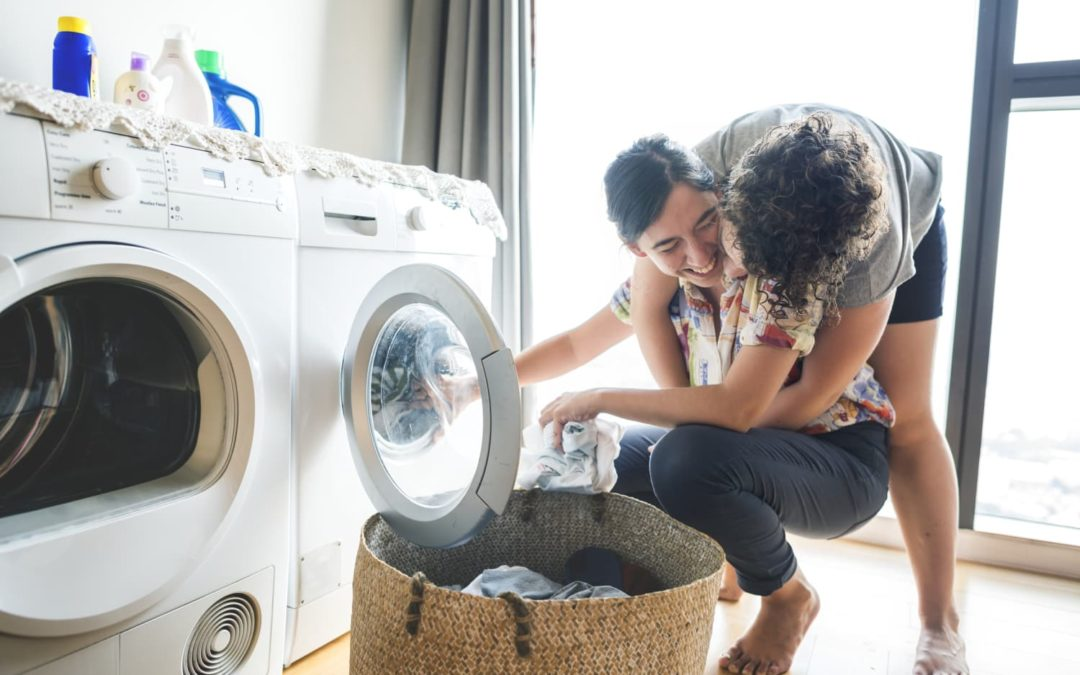 8 Rope Laundry Baskets for Stylishly Sorting Linens, Blankets, and More