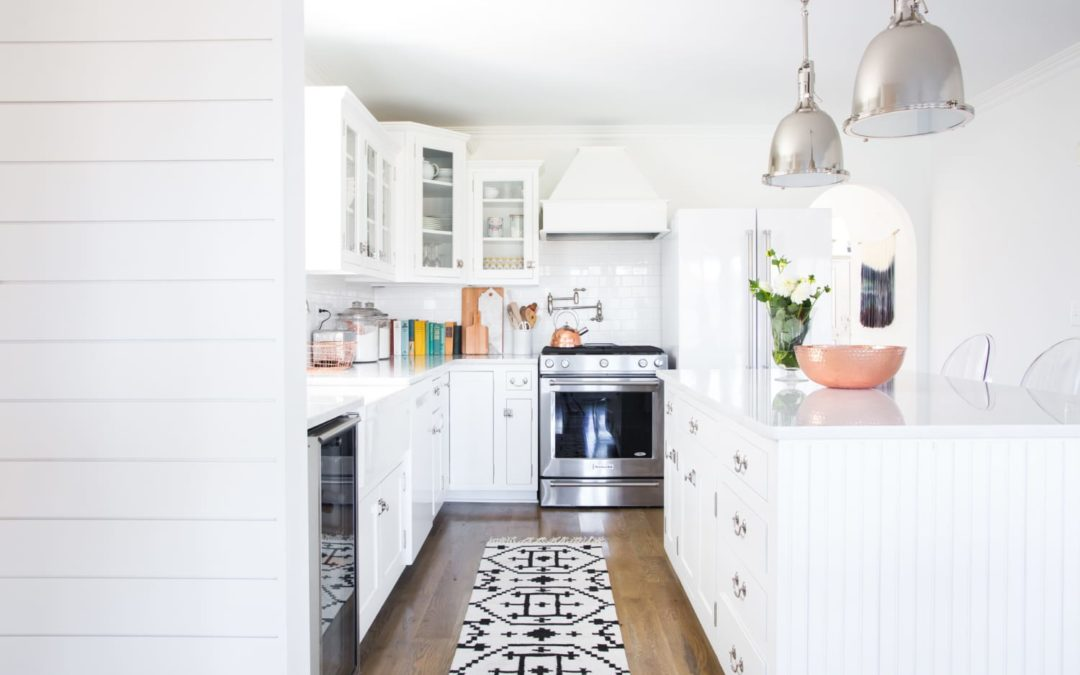 8 Ways to Accidentally End Up With a Clean House