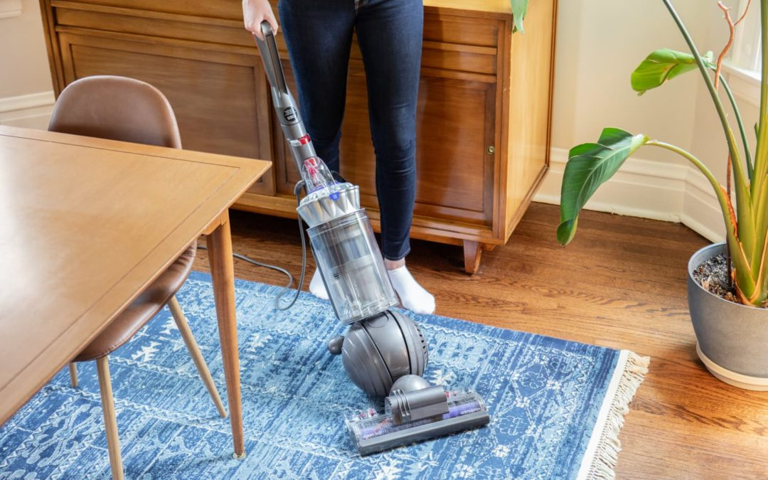 Bed Bath & Beyond's Vacuum Sale Has Major Savings on Dyson, iRobot, and Other Top Brands
