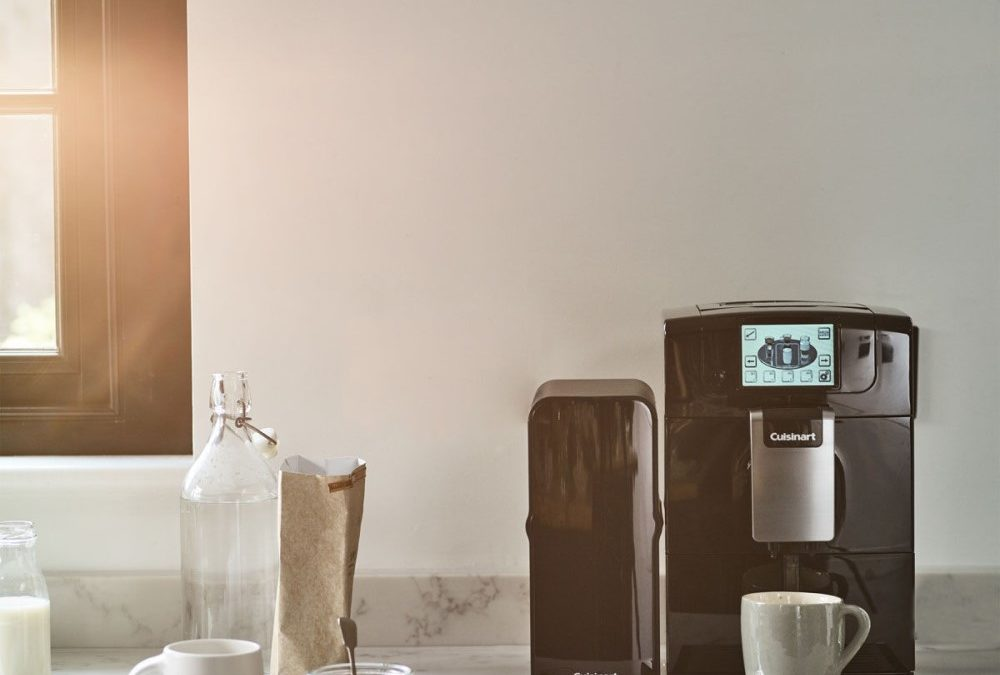 Best bean-to-cup coffee machines 2021 – for at-home baristas