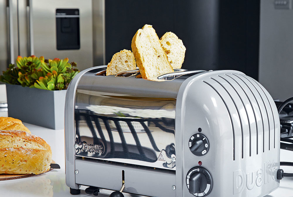 Best toasters 2021 – reviews of two- and four-slice toasters