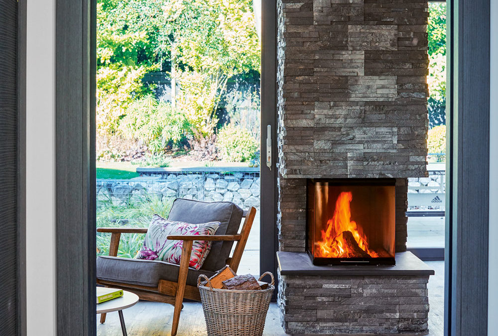 Buying a fireplace – a guide to fitting the right fire for your home