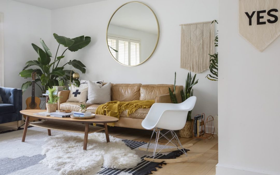 Give Your Living Room an Affordable Upgrade with These Stylish Nordstrom Anniversary Sale Finds