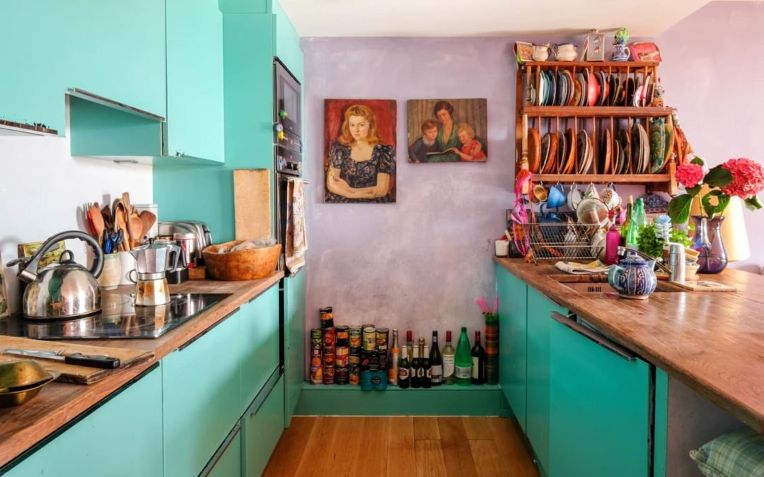 Here's How a Can of Paint Can Help Make Your Home More Accessible to All