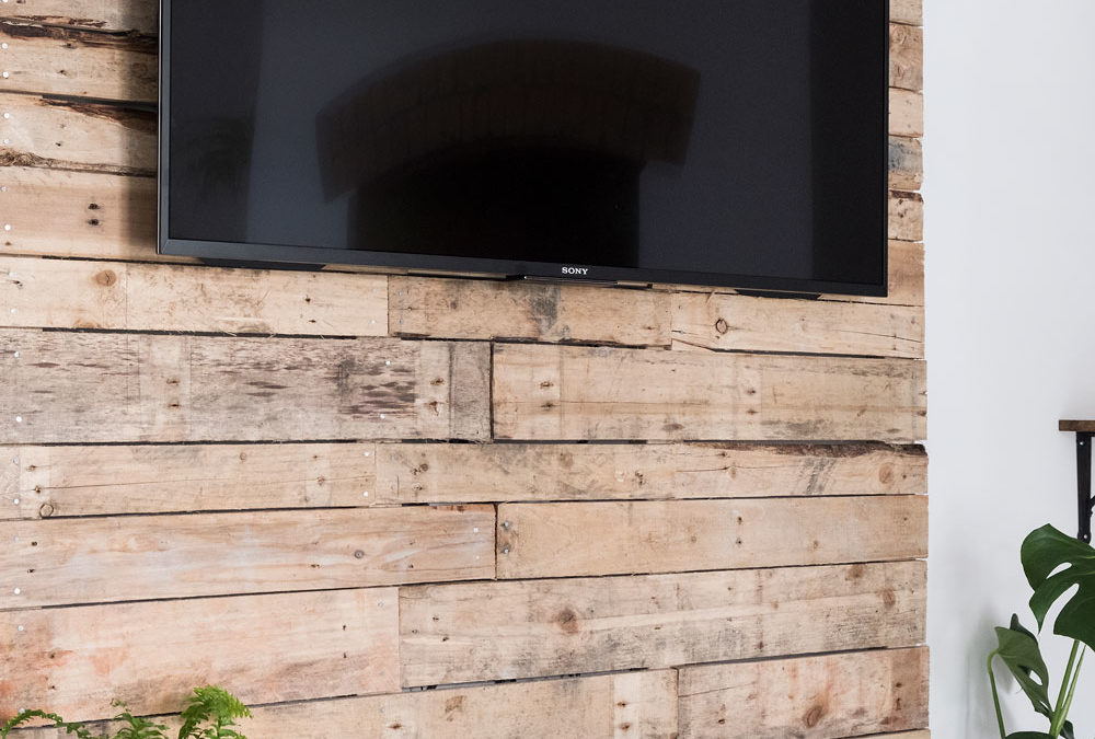How to hide a tv stylishly – 13 ways to disguise your TV
