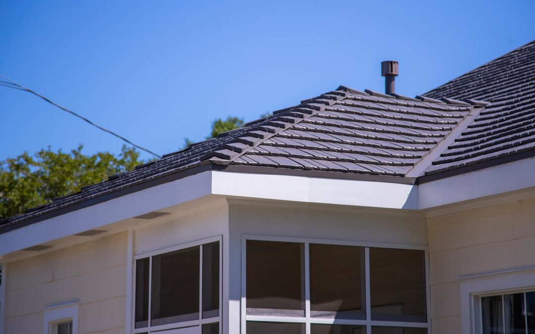 Metal Roofing's Benefits: Strength and Energy-Efficiency