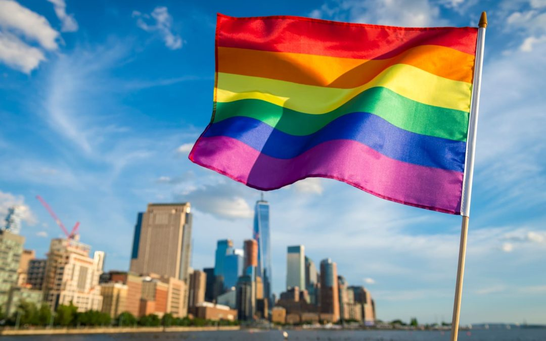 New York's First LGBTQ+ Museum Is In the Works
