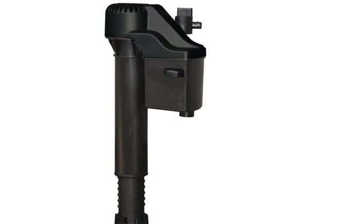 Save Water With New Korky Toilet Fill Valve