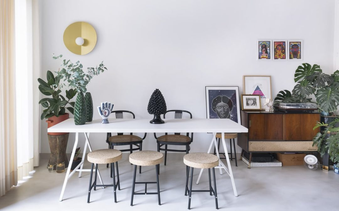 Self-Described Minimalists Share the 8 Organization Rules They Live By