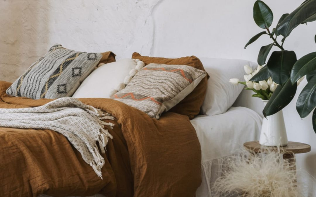 The Anatomy of the Perfect Bedroom, According to Sleep Experts