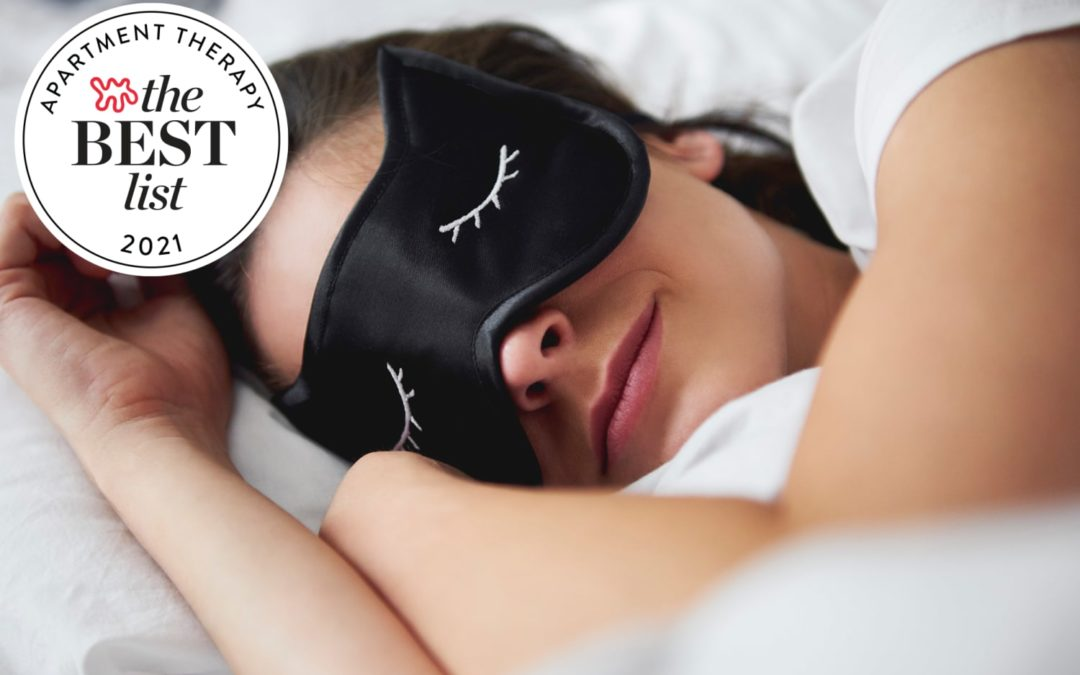 The Best Sleep Masks You Can Buy Right Now