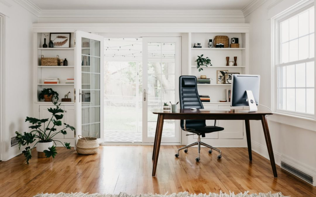 The Best Way to Work From Home, According to Your Zodiac