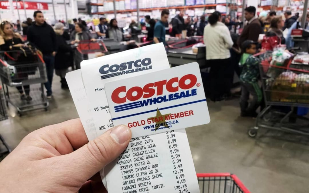 The Costco Hack That Saved My Grocery Budget