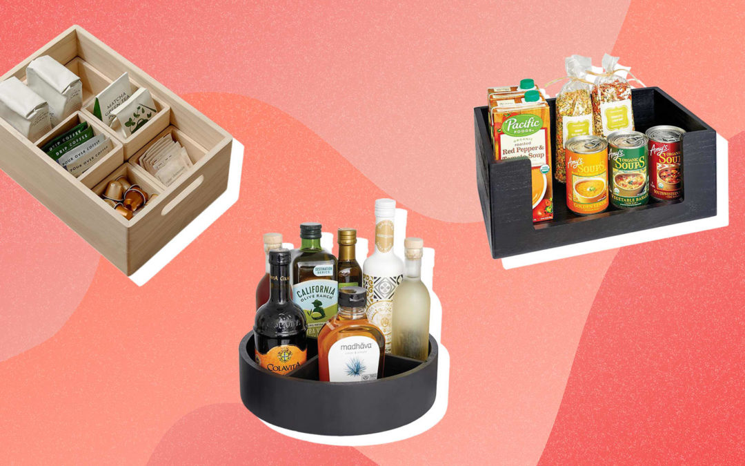 The Home Edit Just Launched a Stylish New Collection of Organizing Solutions at The Container Store