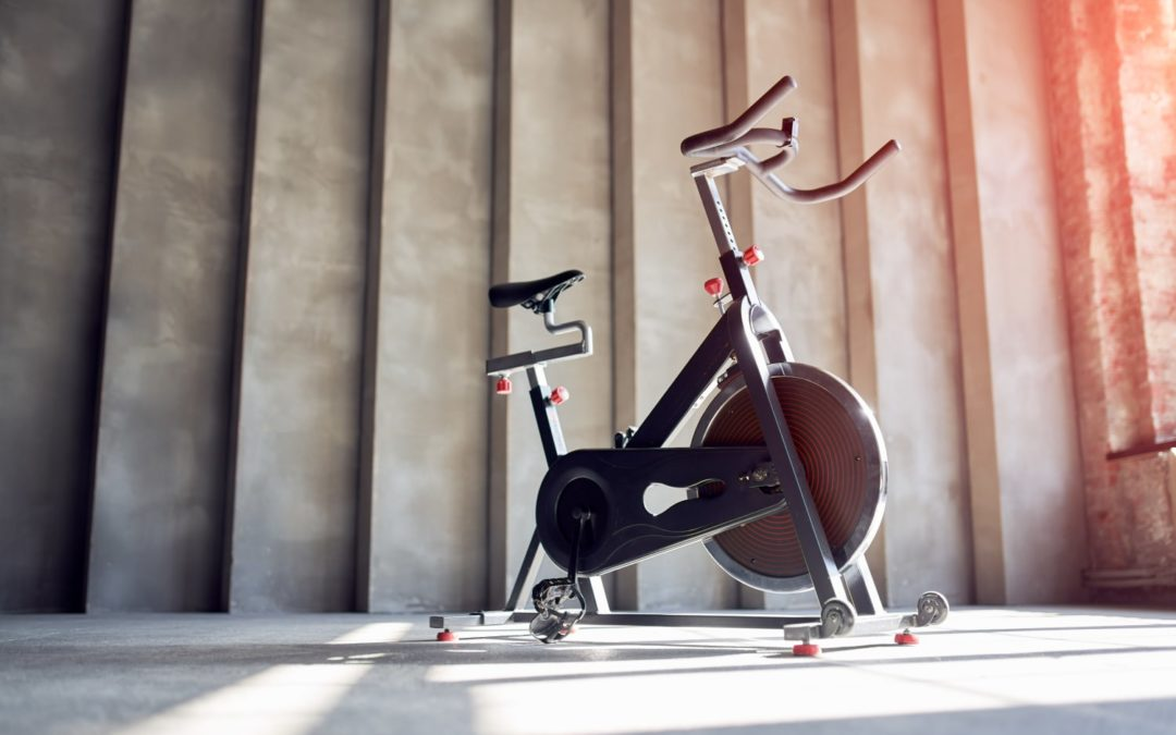 There's Now a Peloton-Inspired Stationary Bike for Kids, Because of Course There Is