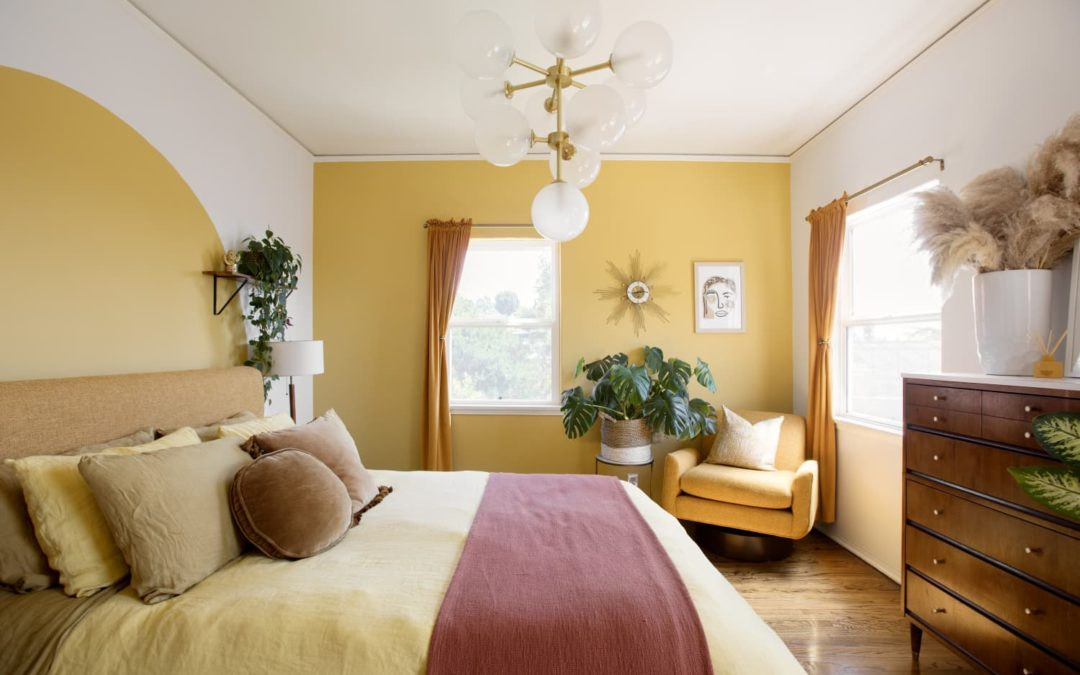 These 11 Paint Color Apps Will Help You Visualize Your Dream Home