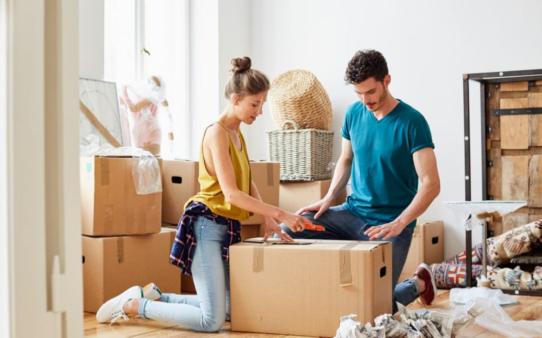 These Are the Most Difficult Things to Move, According to Professional Movers