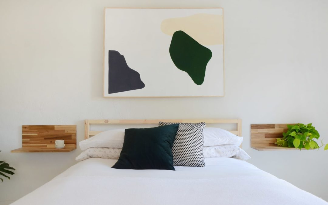 These Brooklinen Sheets Are so Luxurious, I Want to Stay in Bed All Day (Bonus: The Site's Having a Rare Sale)