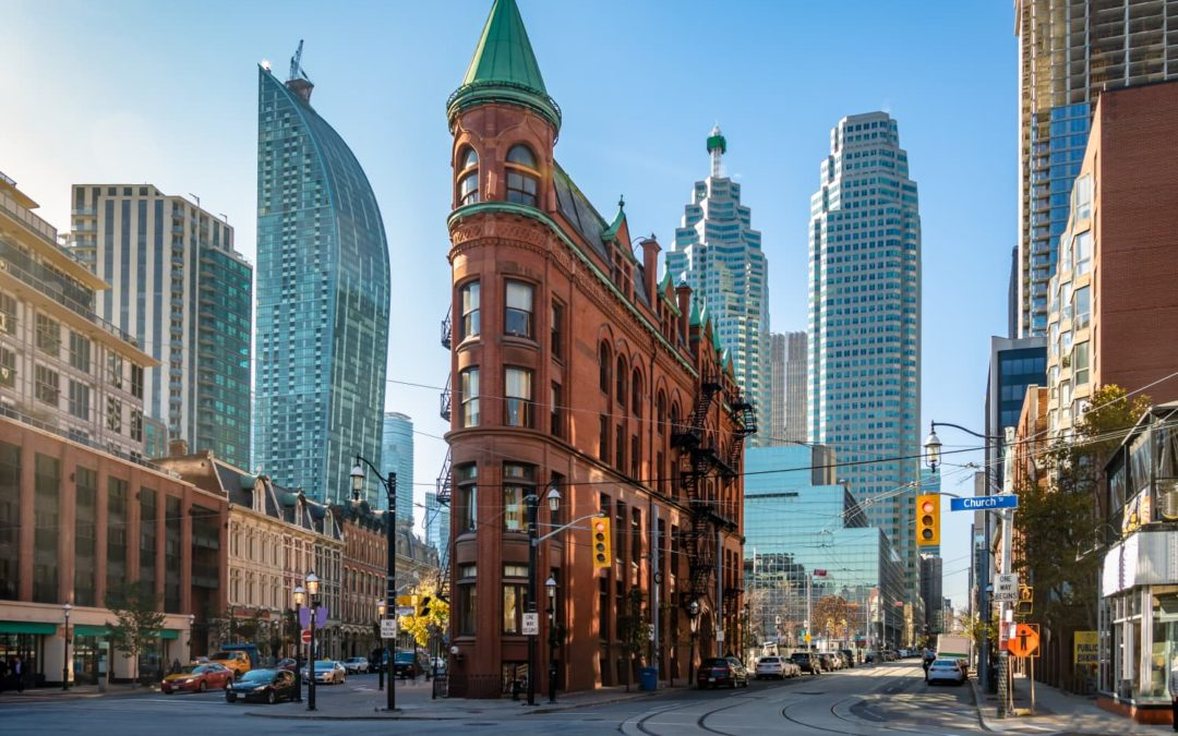 5 Affordable (and Vibrant!) Areas of Toronto to Move to
