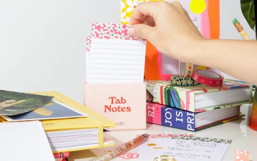 Ban.do's Big Warehouse Sale Is Back with Up to 80% Off of School and Office Essentials