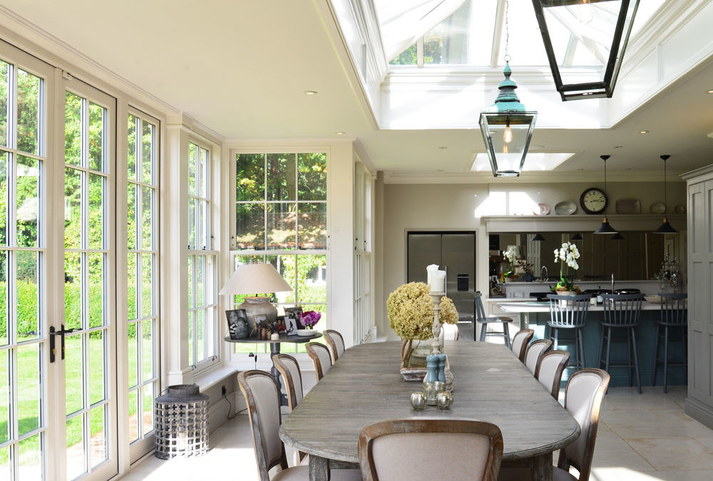 Conservatory kitchen ideas – 14 gorgeous styles to inspire your project
