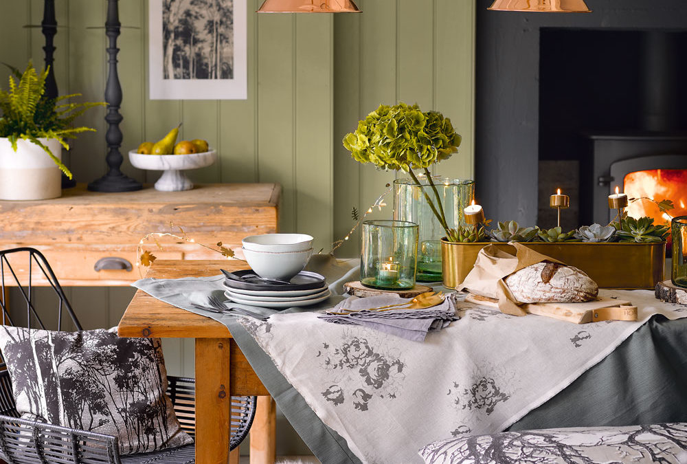 Dining room storage ideas to keep your dining scheme clutter-free