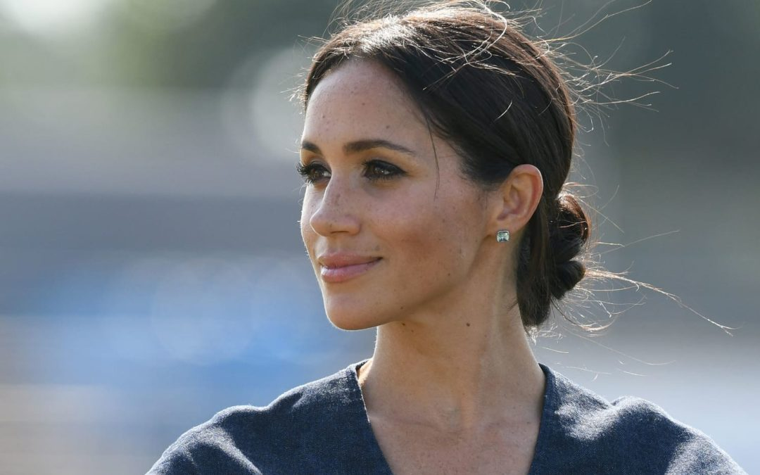 Here's Where to Buy Meghan Markle's Favorite Teacup