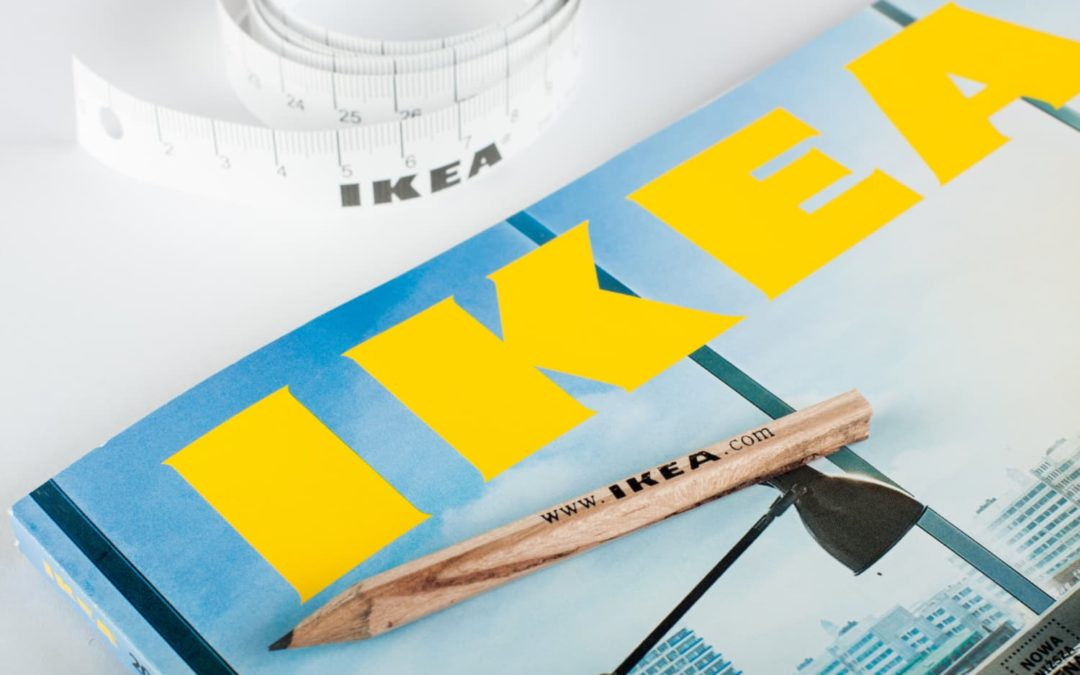 IKEA's New Manual Teaches You How You To Upcycle Old Furniture Like Brand New