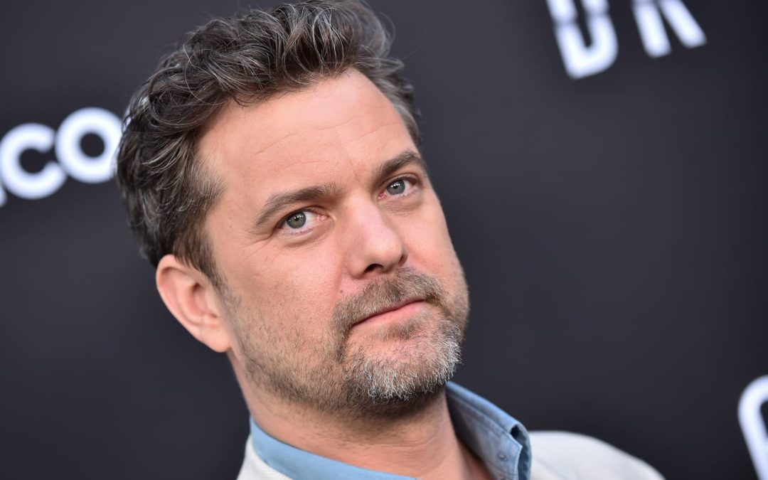 Joshua Jackson Is Raising His Family in His Childhood Home