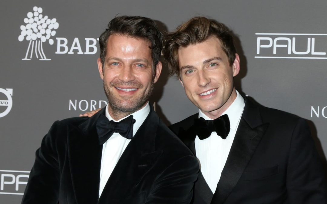 Nate Berkus Is the Most Searched For Interior Designer In the U.S.