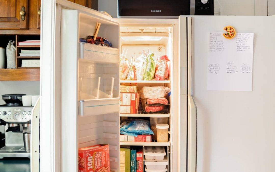 The Ingenious Amazon Find That Guarantees I Never Forget My Grocery List at Home