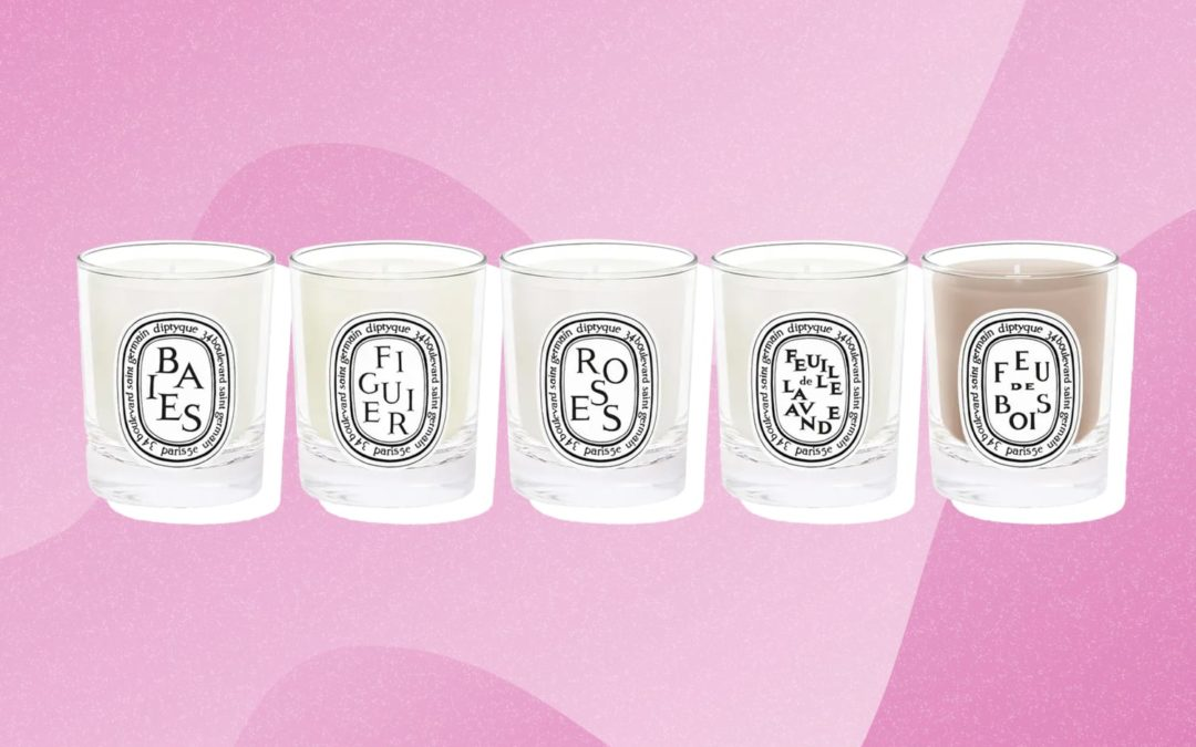 This Diptyque Candle Set Is the Gift I'm Giving Everyone This Year and It's Nearly 30% Off at the Nordstrom Anniversary Sale